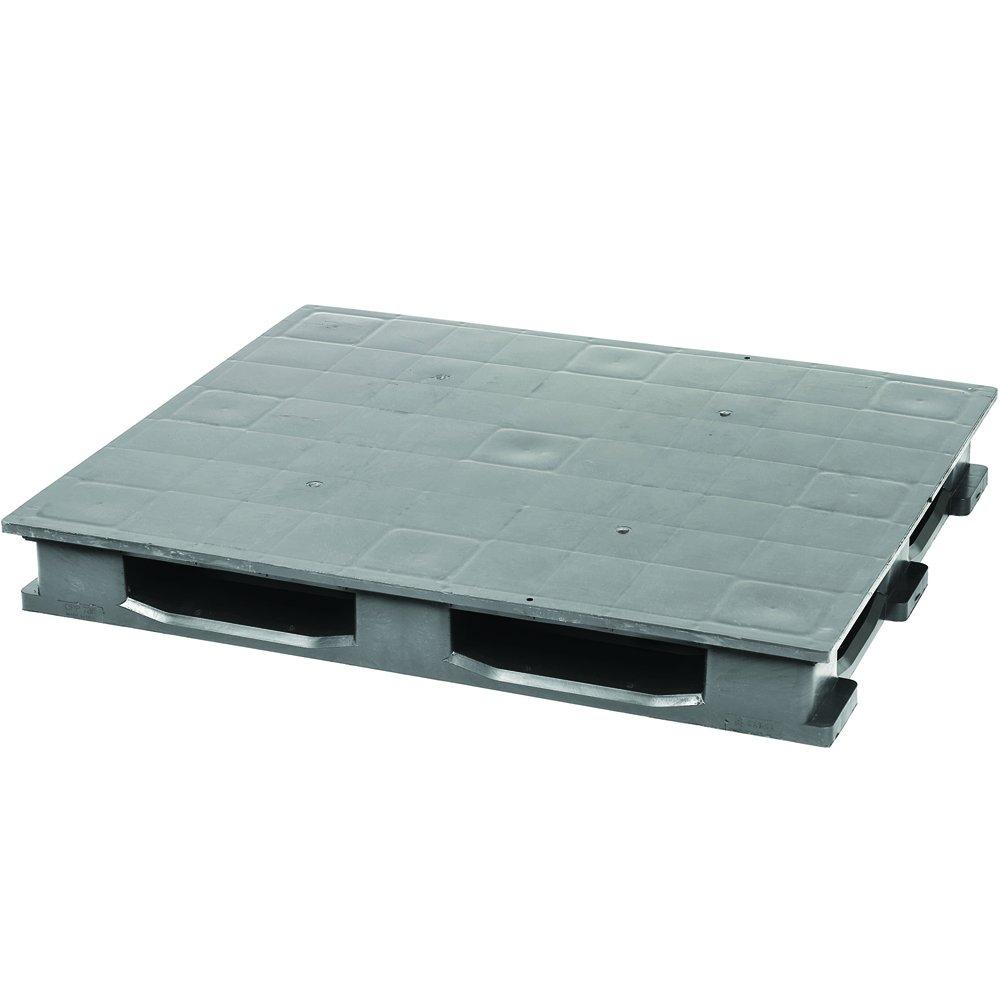 Aviditi Rackable Closed Deck Pallet, 48'' x 40'' x 5 7/10'' (CPP736C)