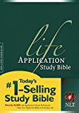 NLT Life Application Study Bible, Second Edition