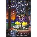 Glow of Death: A Josie Prescott Antiques Mystery (Josie Prescott Antiques Mysteries)