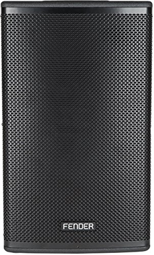 Fender Fortis F-12BT 12'' Powered Speaker 1300 Watts by Fender