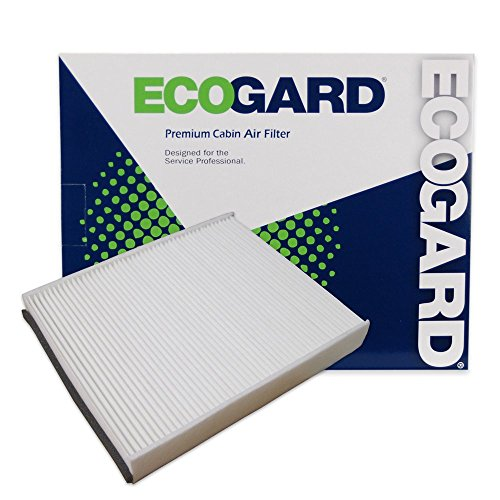 ECOGARD XC36174 Premium Cabin Air Filter Fits Ford Escape, Focus, Transit Connect, C-Max / Lincoln MKC