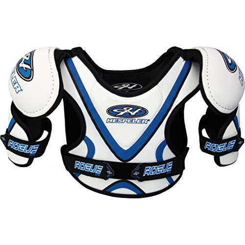 Hespeler Rogue Hockey Shoulder Pads (Youth Large)