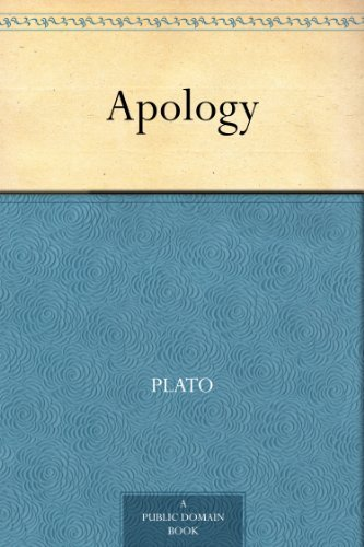 Apology by [Plato]