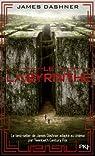L'épreuve, tome 1 : Le Labyrinthe par Dashner