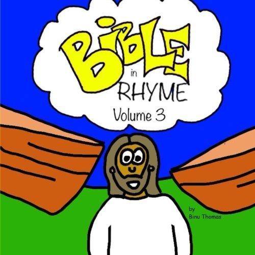Bible In Rhyme Vol. 3