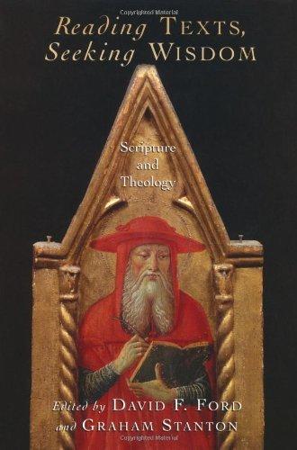 christian wisdom ford david f
