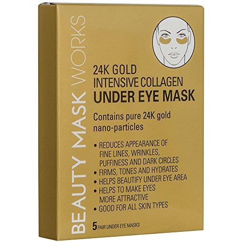 Eye Mask Beauty
