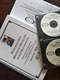 Barkley & Associates Psychiatric Mental Health Nurse Practitioner Certification Review CD Series Audio CD-2019