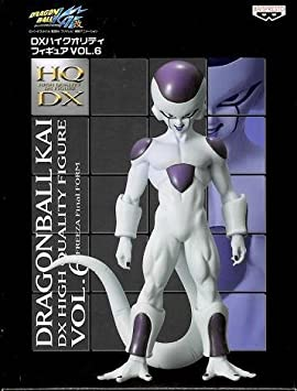 Dragon Ball Kai DX de alta calidad figura congelador VOL.6 (forma ...