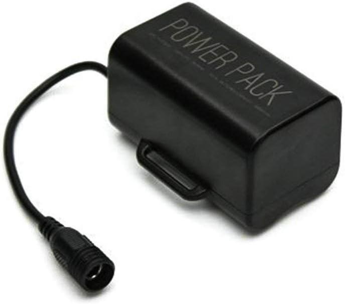 étanche 6x 18650 8.4 V 9000 mAh Pack Batterie Pour Vélo Lampes