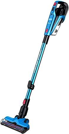 BLACK+DECKER BHFE520J-QW - Aspirador escoba sin cable 3 en 1 de 18V (2Ah), acción ciclónica: Amazon.es: Hogar