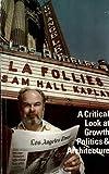 The L. A. Follies, Sam H. Kaplan, 0962200700