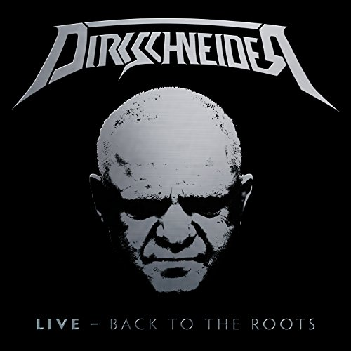 Dirkschneider - Back To The Roots - (AFM 587 - 9) - Digipak - 2CD - FLAC - 2016 - WRE Download