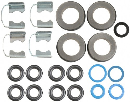 MAHLE Original GS33528 Fuel Injector Seal Kit, 1 Pack MAHLE Aftermarket