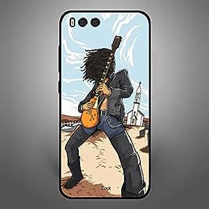 Xiaomi MI 6 Metal Music