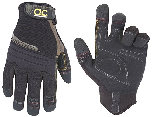 CLC Work Gear 130X Extra Large FlexGrip® Subcontractor™ Gloves by Custom Leathercraft