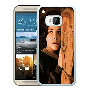 Popular Design HTC ONE M9 Case Audrey Horne Twin Peaks White Best New Design HTC ONE M9 Cover Case