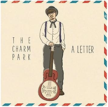 amazon a letter the charm park j pop 音楽