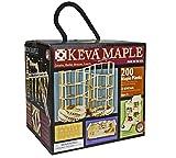Mindware KEVA Maple 200 Plank Set