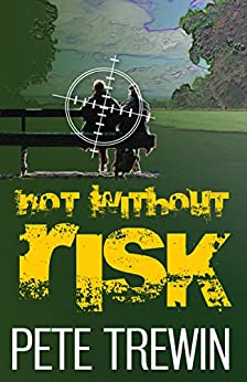 Not Without Risk by [Trewin, Pete]