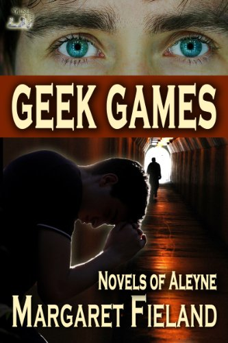Book: Geek Games (Novels of Aleyne) by Margaret Fieland