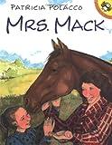 Mrs Mack (Picture Puffin Books)