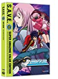 Air Gear: Complete Box Set S.A.V.E.