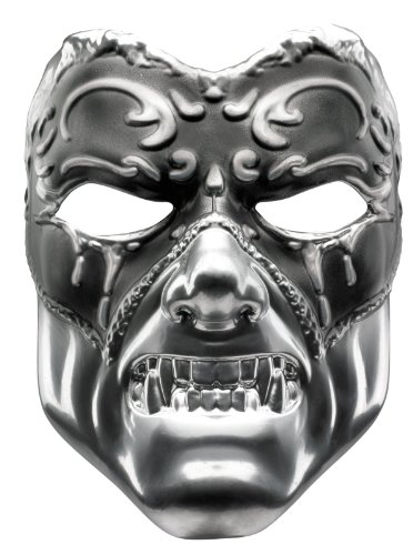 Disguise Costumes Evil Masquerade Mask, Adult -