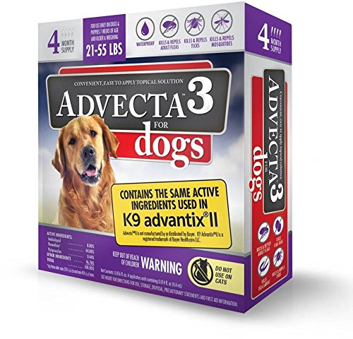 advecta-3-for-dogs