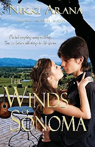 book cover of The Winds of Sonoma