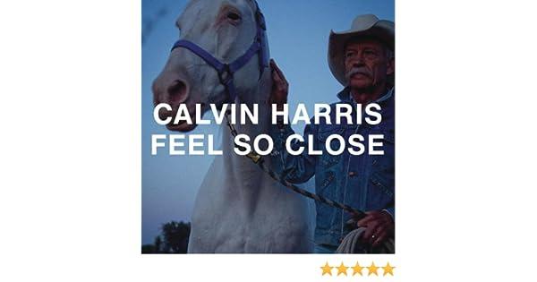 Just Calvin Harris
