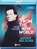 From The New World [Blu-ray]