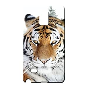 samsung note4 Classic shell Premium New Snap-on case cover mobile phone cases amur tiger siberian tiger