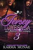 A Jersey Love Saga 3: No Faces, No Cases (Volume 3)