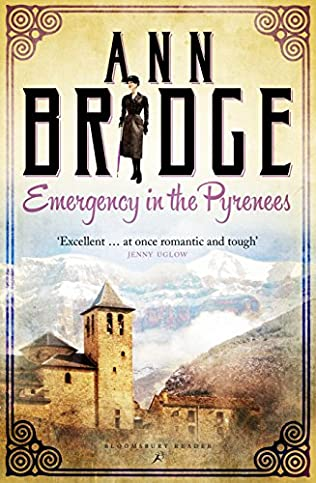 book cover of Emergency in the Pyrenees