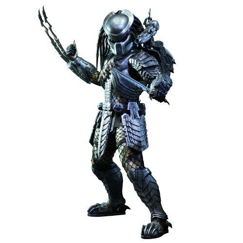 Sideshow Scar Predator Alien vs Predator Sixth Scale Figure by