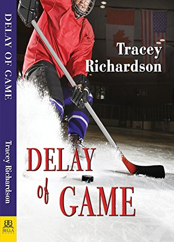 Delay Game Tracey Richardson ebook product image