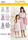 Simplicity Creative Group Inc - Patterns Dresses For Review and Comparison