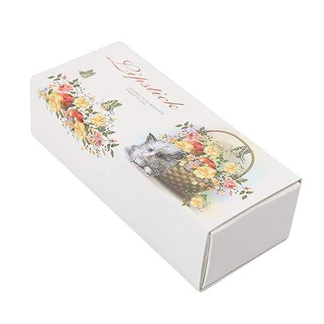 wdoit Caja de Regalo joyas regalo Cajas cosmético regalo ...