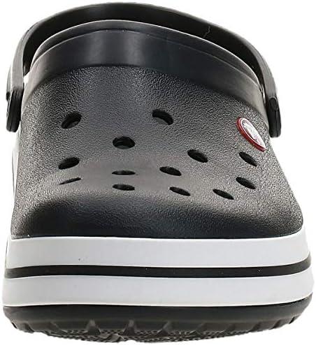 Crocs Crocband Clogs Ciabatte Unisex-Adulto