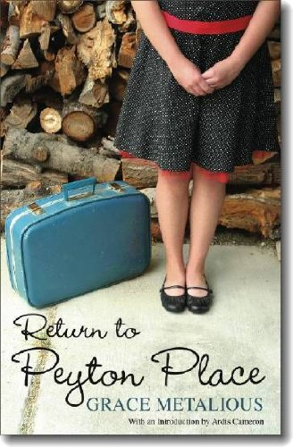 Return To Peyton Place by Grace Metalious