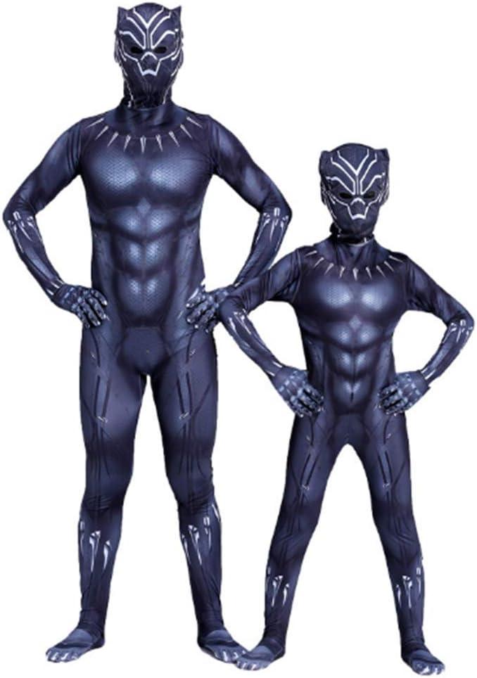 OOFAY Disfraces de Halloween, Ropa para niños, Ropa de Pantera ...