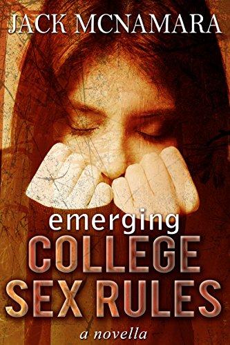 Book: emerging College Sex Rules by Jack McNamara