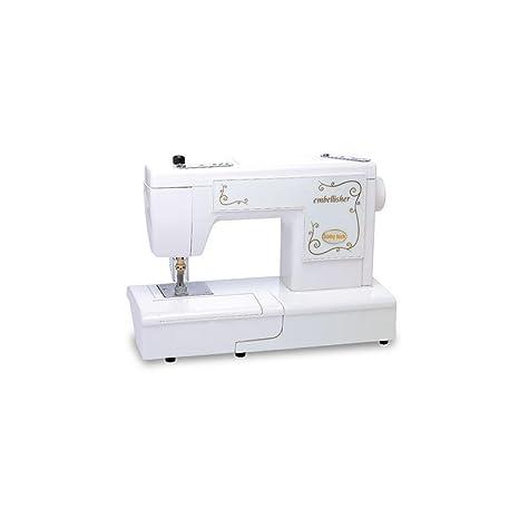 BABY LOCK EMB 12 - Máquina de coser