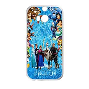 frozen Phone Case for HTC One M8