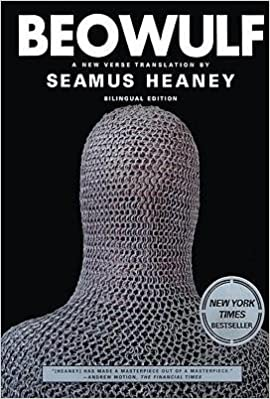 Image result for beowulf seamus heaney amazon
