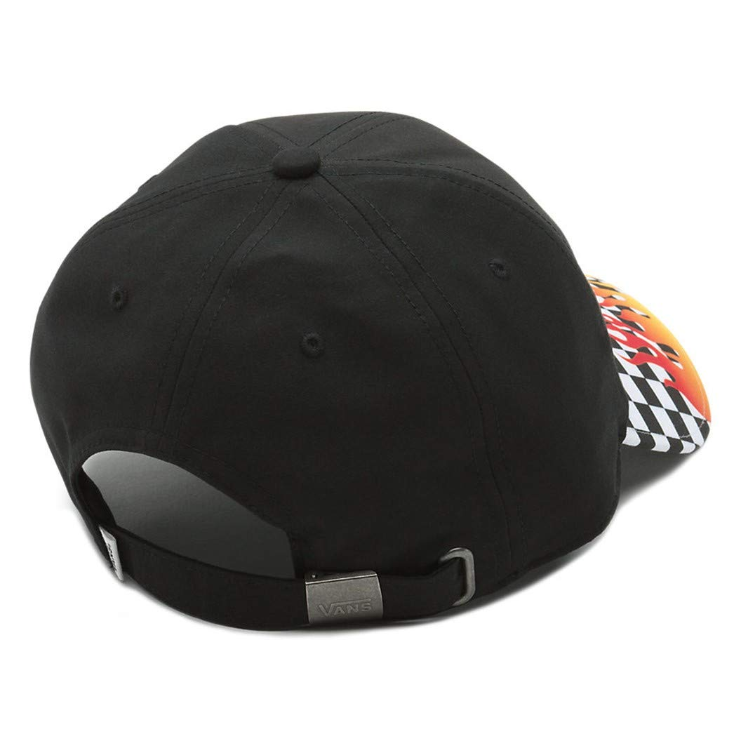 d286c636c28 Vans Disney X Punk Mickey Mouse Court Side Hat Cap