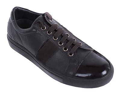 San Francisco b480f a4a2b Energie Homme Sneaker (45 EU, Noir): Amazon.fr: Chaussures ...