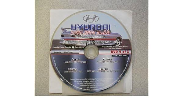 2003 2006 hyundai tiburon workshop repair service manual best download.