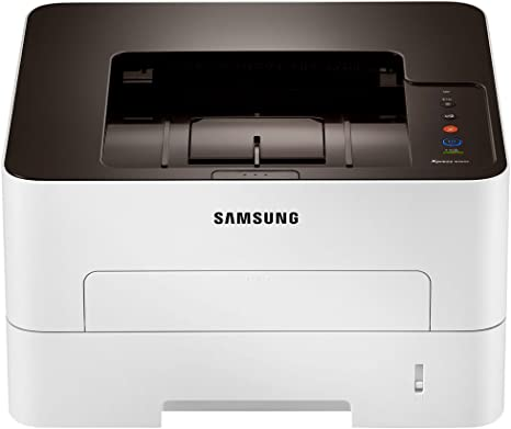 Samsung SL-M2625 - Impresora láser - B/N 26 PPM: Samsung: Amazon ...